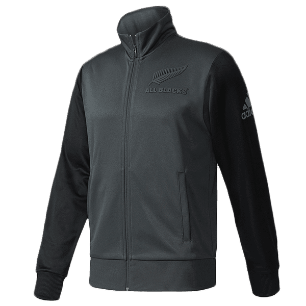 All Blacks Supporters Tracktop