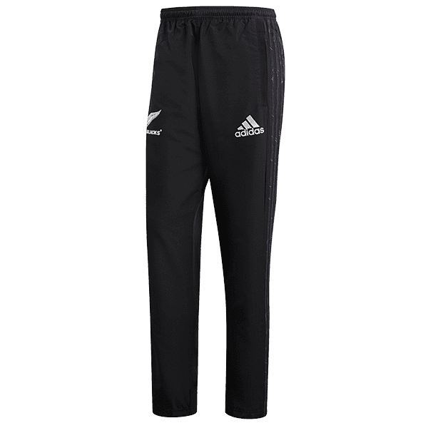 All Blacks Black Presentation Pants