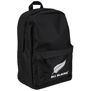 All Blacks Black Backpack