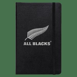 All Blacks Executive Notebook