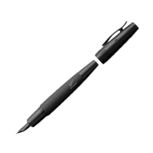 All Blacks Fountain Pen