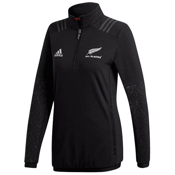 All Blacks Women's Fleece