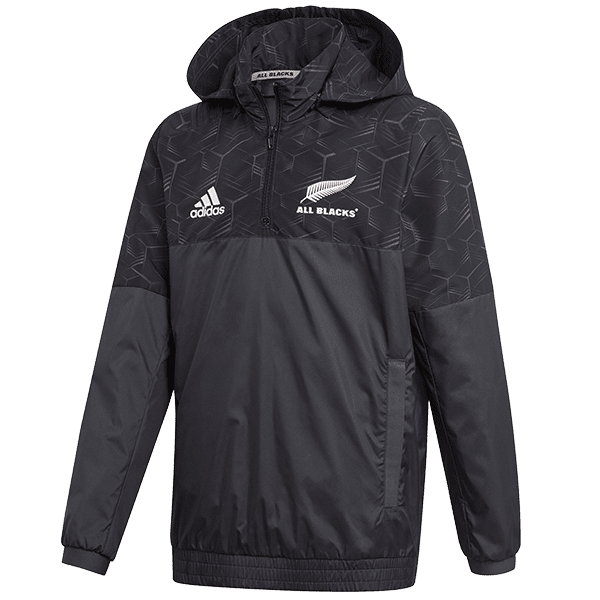 All Blacks Kids All Weather Jacket