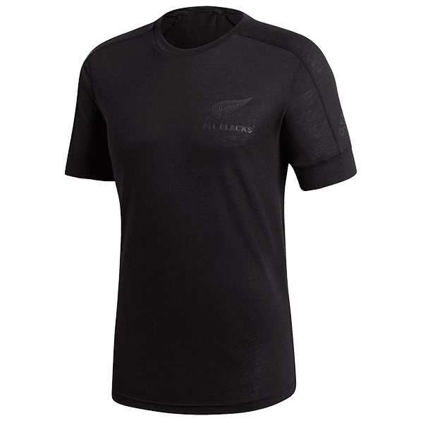 All Blacks Sport Lux Cotton T Shirt