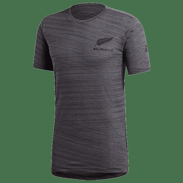 All Blacks Sport Lux Performance T Shirt