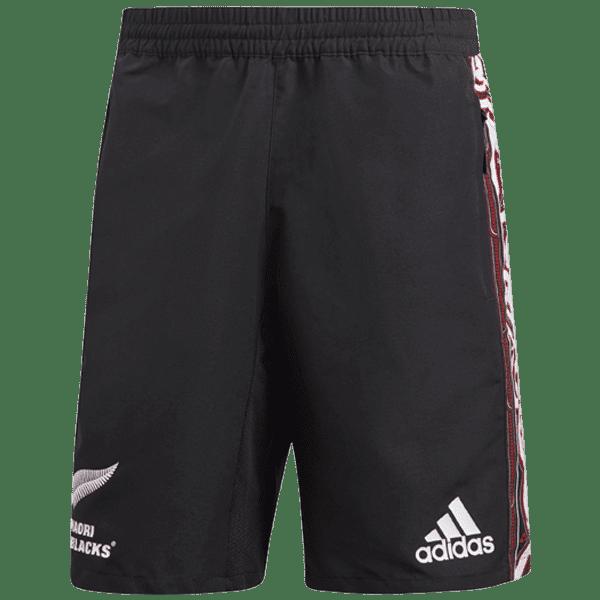 Maori All Blacks Woven Shorts