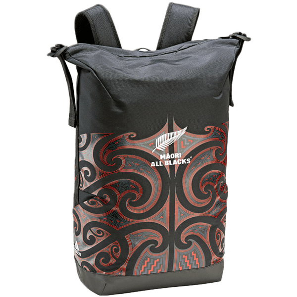 Maori All Blacks Backpack