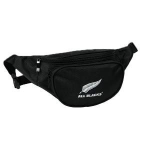 All Blacks Waist Bag