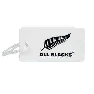 All Blacks Luggage Tag