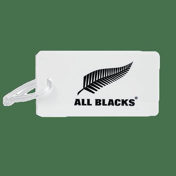 All Blacks Luggage Tag