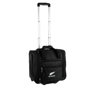 All Blacks Two Wheel Cabin Bag