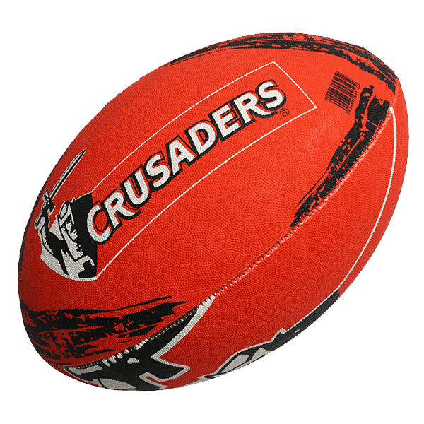 Crusaders Supporter Ball