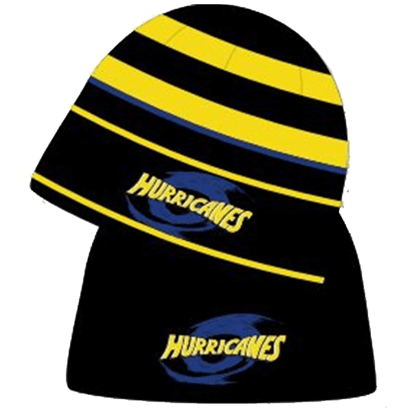 Hurricanes Divergence Reversible Beanie