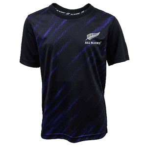 All Blacks Sublimated T Shirt