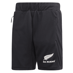 All Blacks 3-Stripe Shorts