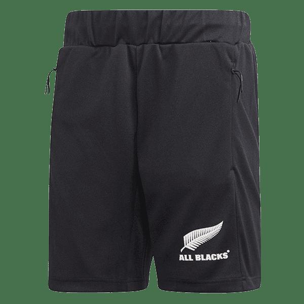 All Blacks 3-Stripe Shorts