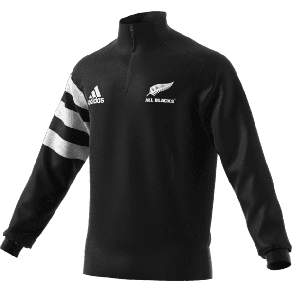 All Blacks Fleece