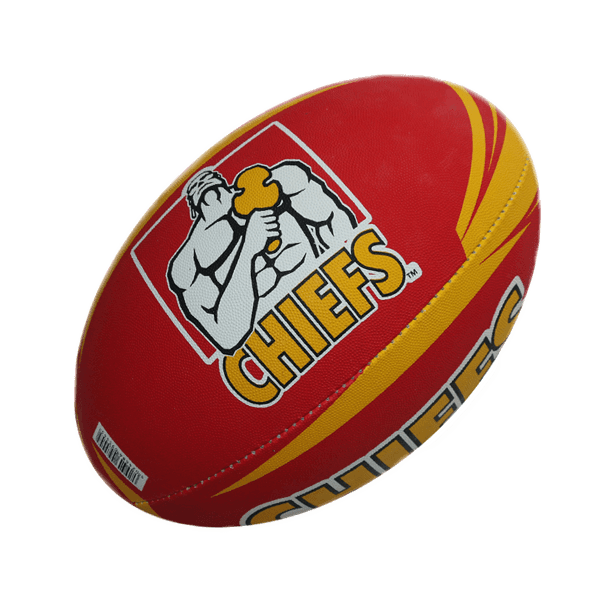 Chiefs Supporters Ball Size 10