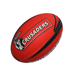 Crusaders Supporter Ball - 10 Inch