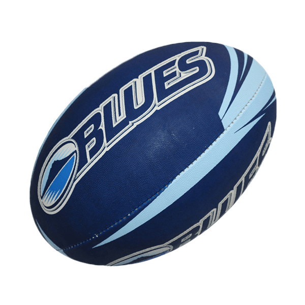 Blue Supporters Ball Size 5