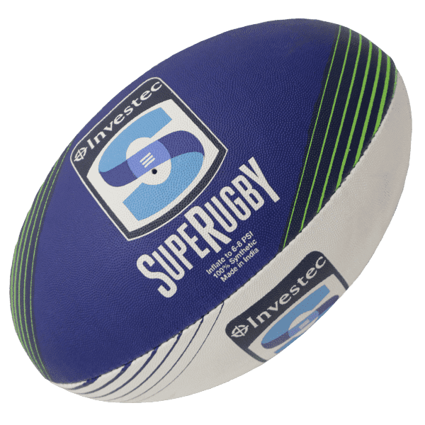 Super Rugby Trainer Ball
