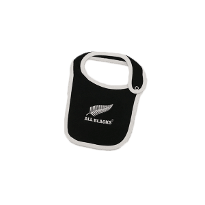 All Blacks Easy on Bib