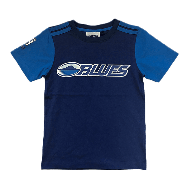 Blues Kids T Shirt