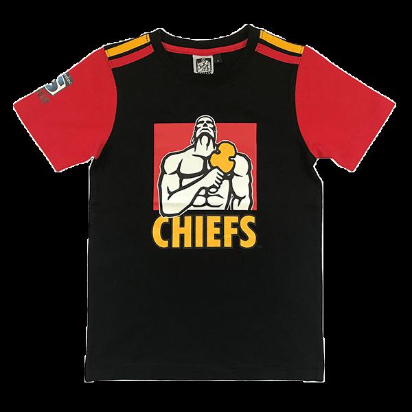 Chiefs Kids T Shirt