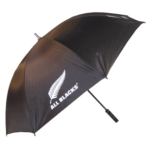 All Blacks Golf Umbrella