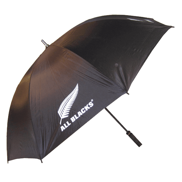All Blacks Golf Umbrella