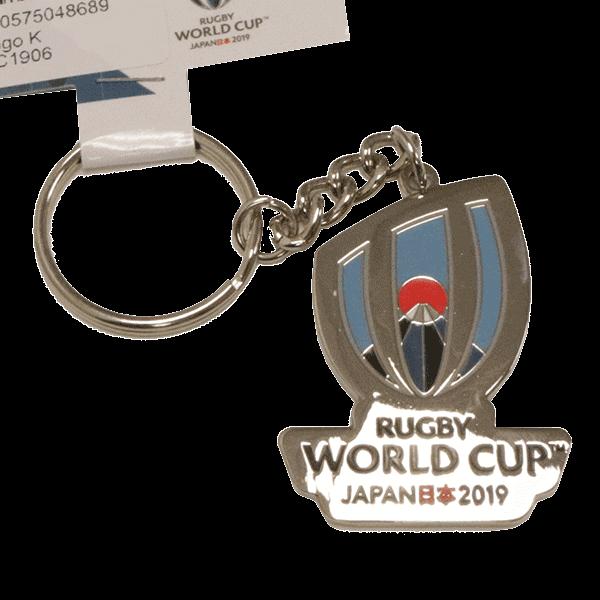 RWC Logo Key Ring