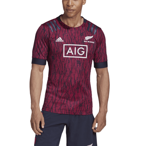 All Blacks PrimeBlue Training Jersey | All Blacks Shop