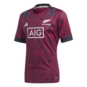 All Blacks PrimeBlue Training Jersey