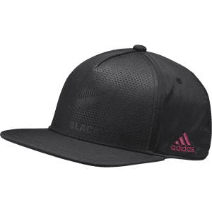 All Blacks Flat Cap