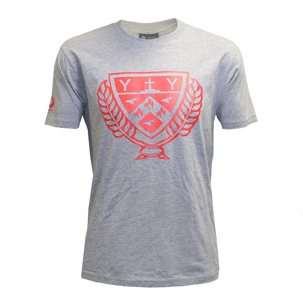 Canterbury Rugby Kids Graphic T Shirt