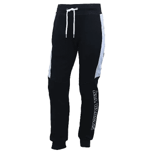 All Blacks Kids Fleece Trackpants