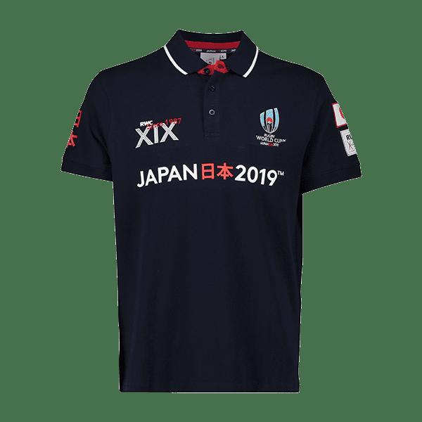 RWC Pro Polo Shirt