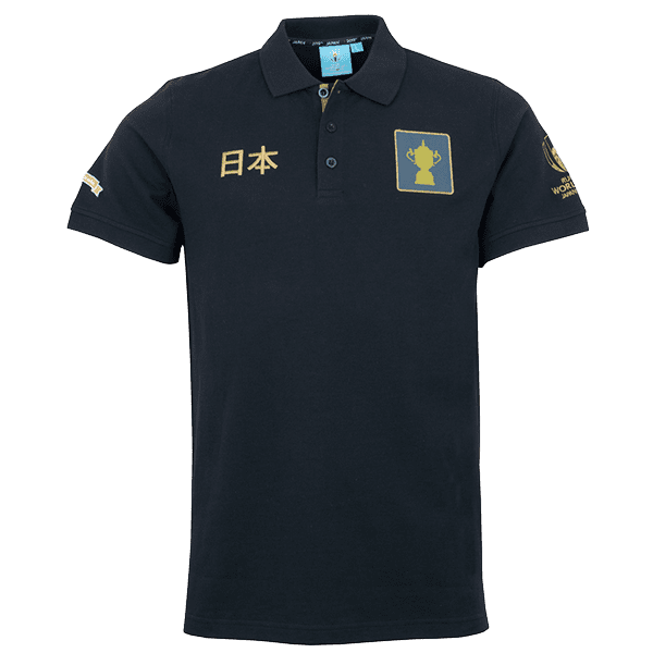 RWC 20 Nations Japan Polo Shirt