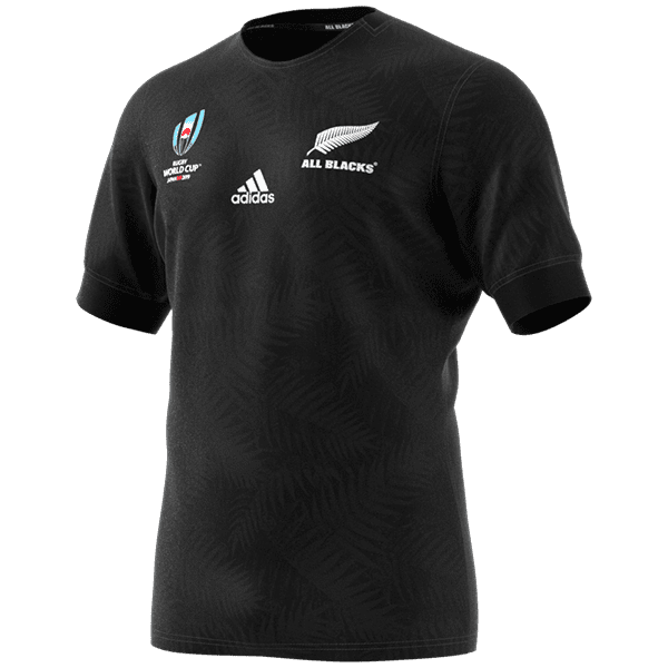 All Blacks RWC Y-3 | Rugby World Cup