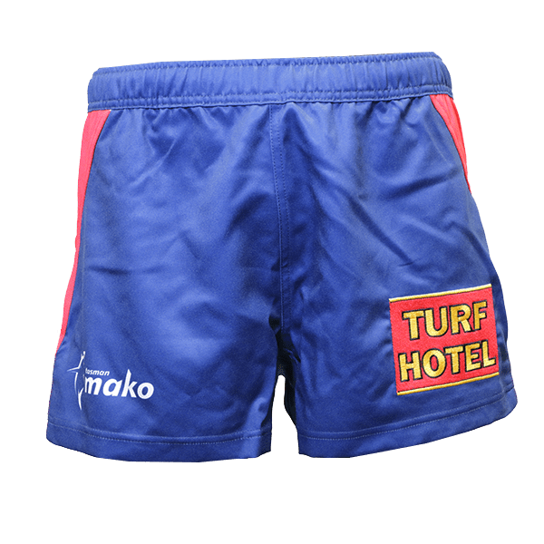 Tasman Mako On Field Short