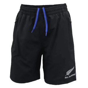 All Blacks Kids Training Shorts