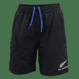All Blacks Kids Training Shorts