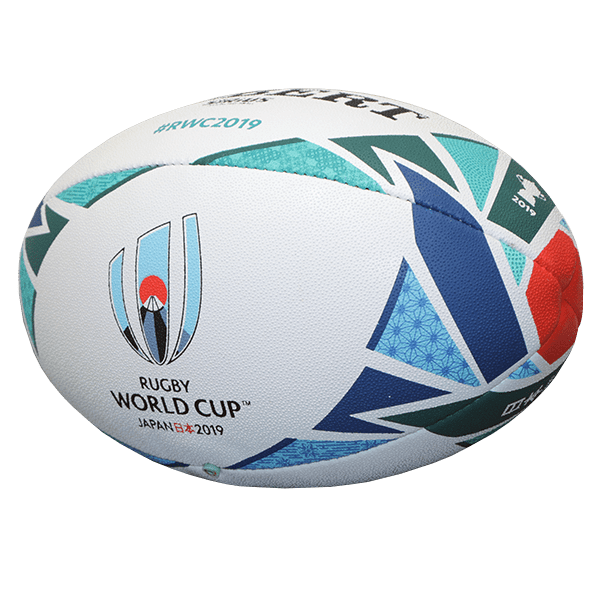 Rugby World Cup 2019 Match Ball