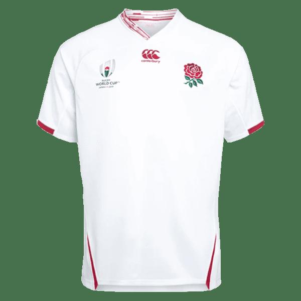 England RWC Home Jersey