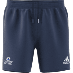 Blues Kids Home Supporters Shorts
