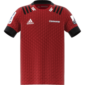 Crusaders Kids Home Jersey