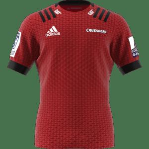 Crusaders Home Jersey 2020