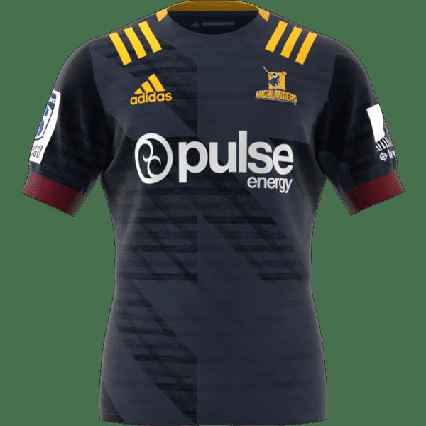 Highlanders Home Jersey 2020