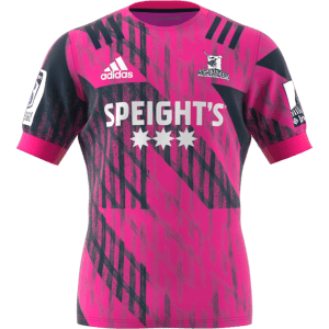Highlanders Training Jersey