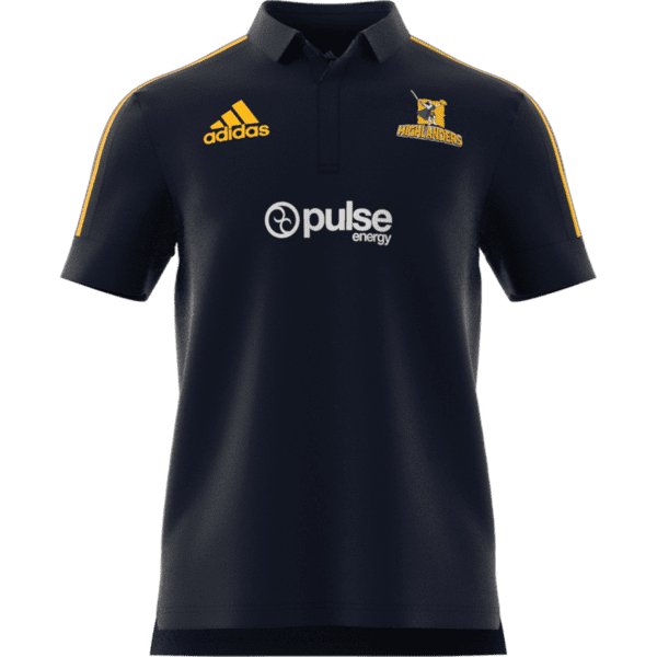 Highlanders Polo Shirt